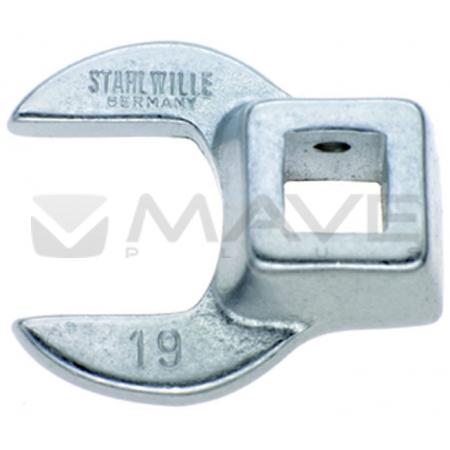 02200019 Vidlicový klíč CROW-FOOT