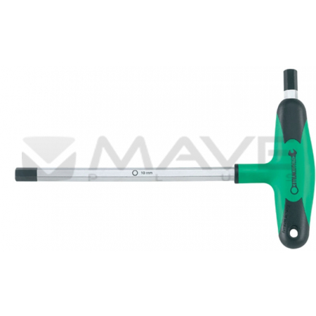 43252100 T-handled screwdrivers