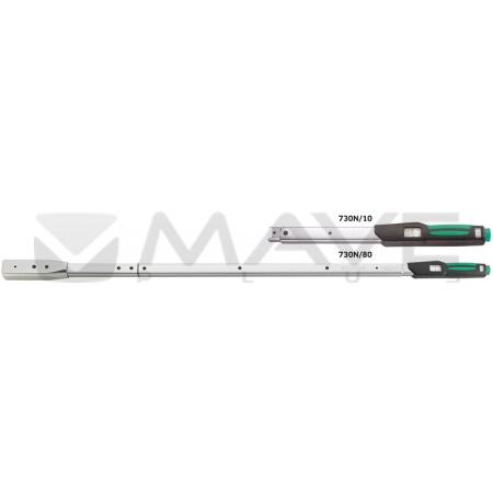 50181365 Momentový klíč pro nádstavce 130-650Nm