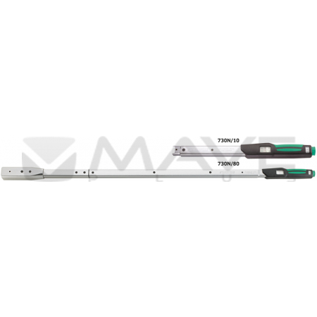 50581040 Momentový klíč pro nádstavce 60 - 300 ft lb