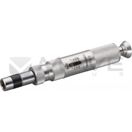 51460050 TORSIOMAX momentový šroubovák 10 - 50 inlb