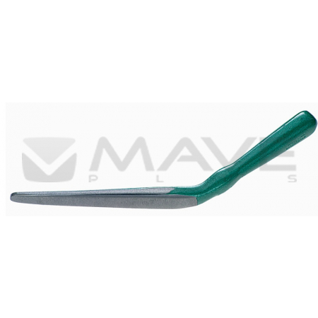 70220003 Smoothing bent spoon