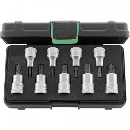 96031901 Set screwdriver sockets