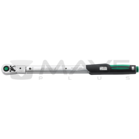 96502110 Momentový klíč s pevnou ráčnou QuickRelease 20-100Nm