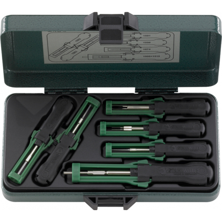 96746210 KABELEX® tool set