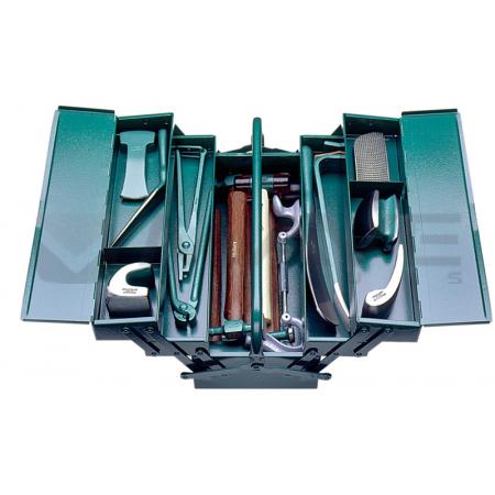 98812101 Set of plumbing tools