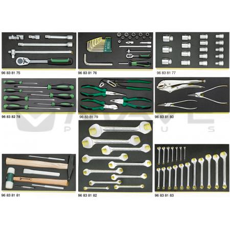 98830004 TCS¡tool set