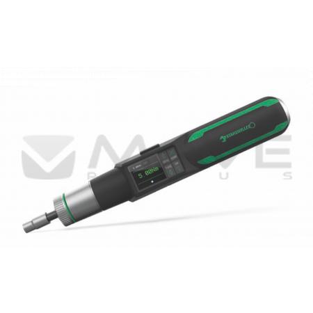 96511712 digitální momentový šroubovák  12  - 120 cNm